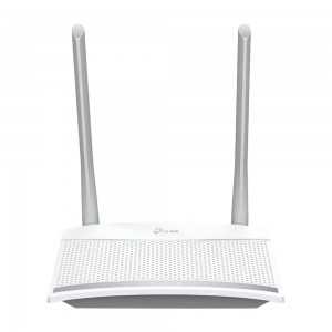 ROTEADOR WIRELESS N IPV6 TL-WR820N 300MBPS - TP-LINK
